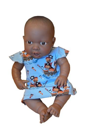 Kleid für Puppen