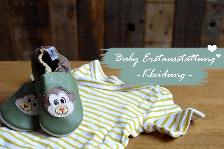 Baby Kleidung kaufen