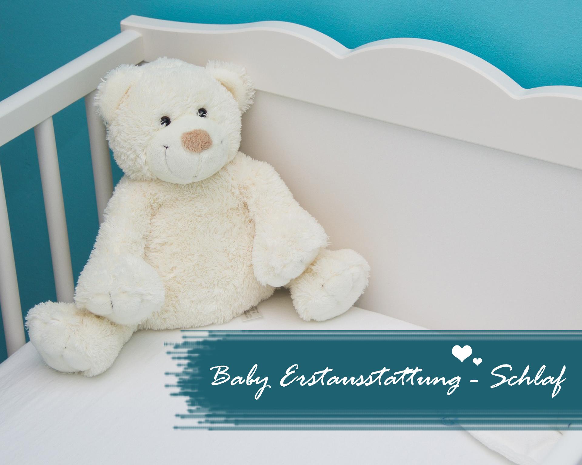 baby-erstausstattung-schlafen