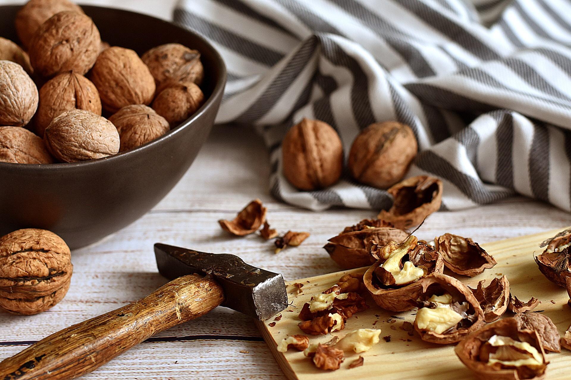 Warum sind Nüsse für Babys gefährlich