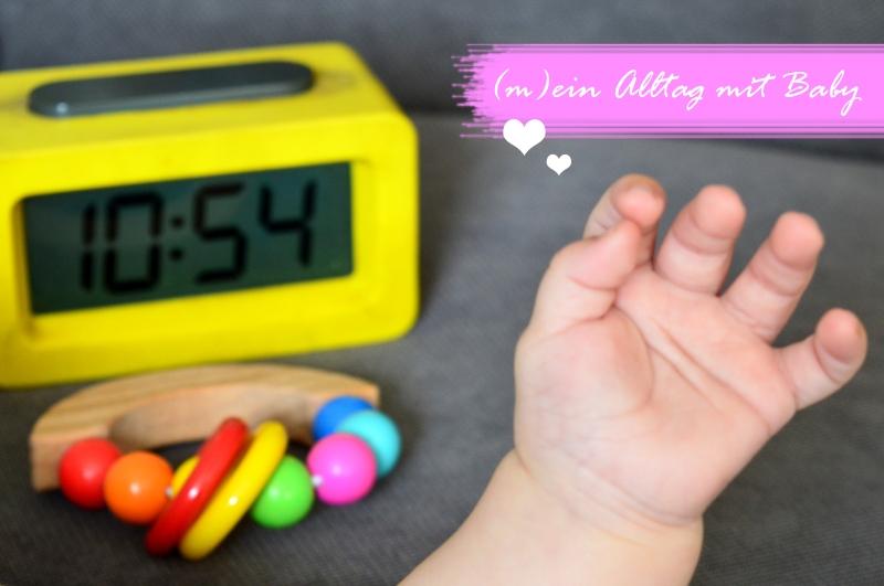 Babyalltag als neumama