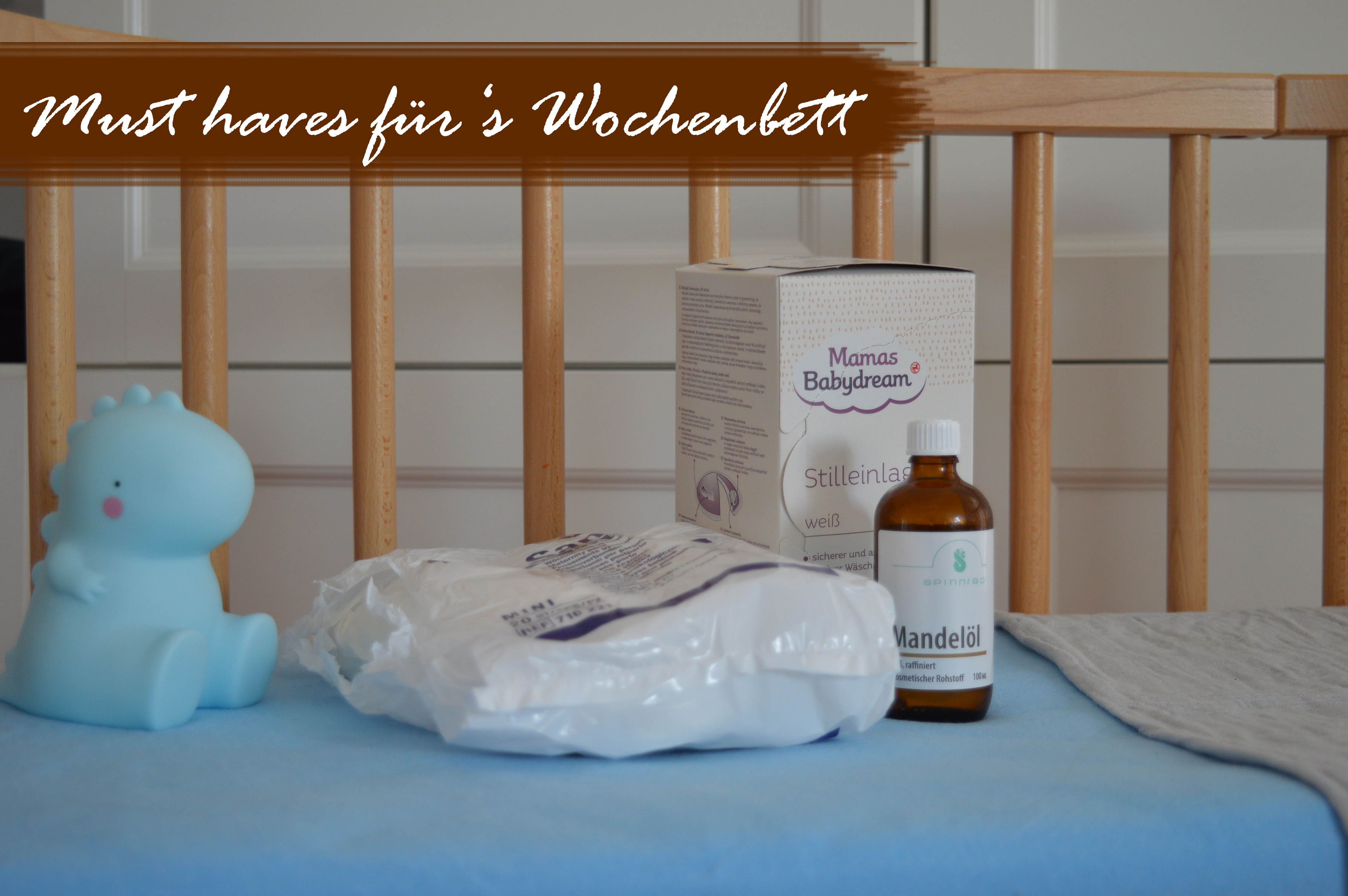 Wochenbett Produkte