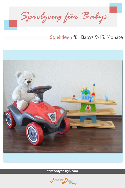 Baby Spielzeug 10 Monate